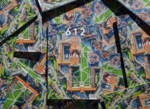 612 Zufall, Das Guide-Magazin von St. Gallen Bodensee Tourismus, Ausgabe 02, produziert von Pur Kommunikation